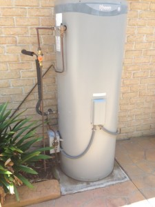 Solar Hot Water Repair West Pennant Hills